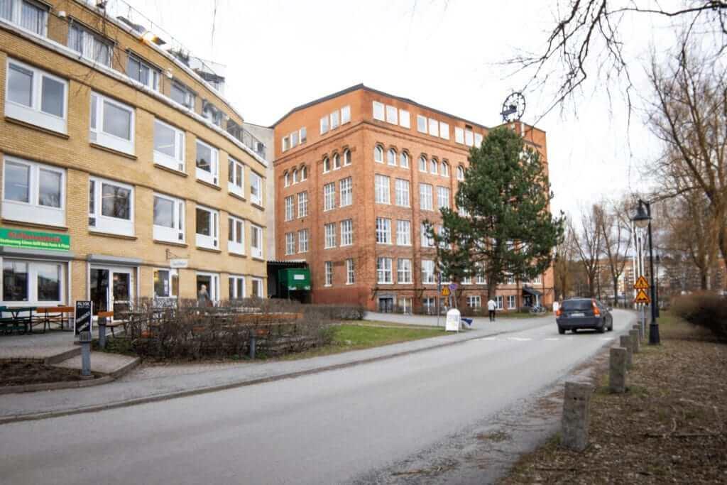 Alviks-Strand-Tandläkarna-Exteriör